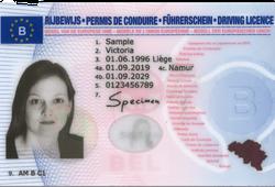 Comment lire mon permis de conduire ? Est-il toujours valide ?