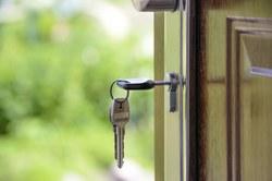 Je sécurise les portes de mon habitation