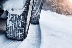 Les pneus hiver, ce n'est pas du luxe!