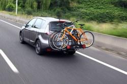 Porte-vélos et sécurité : quelques conseils