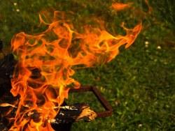 Puis-je brûler des déchets, en Wallonie et à Bruxelles ?