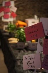 Braives Commune Gourmande 2014