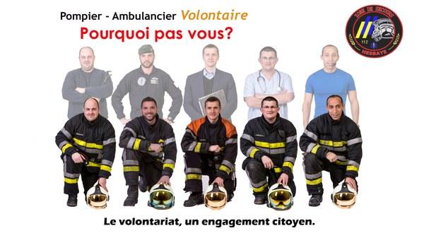 Zone Hesbaye Volontaire pourquoi pas vous
