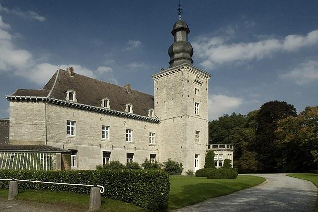 Chateau  Fumal