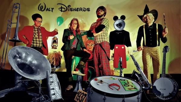 Walt disNerds