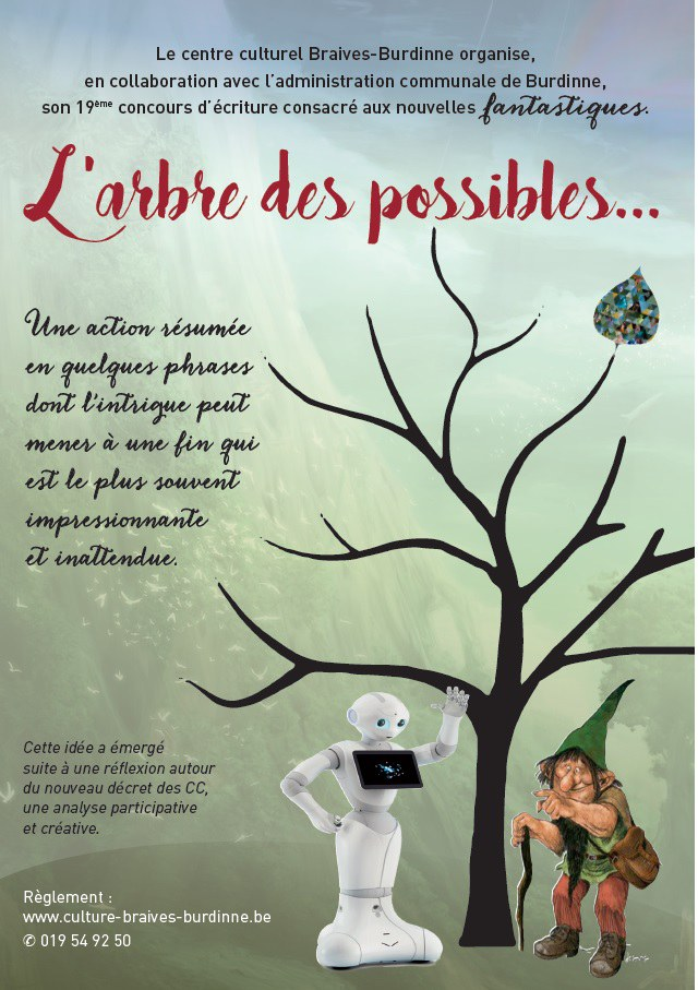 flyers concours