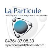 logo la particule
