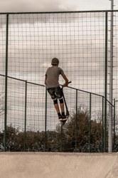 Skatepark de Braives (Virginie Vaes)