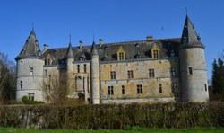 Château de Fallais (Nadine Alexis)