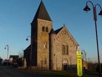 1 Avennes Eglise saint martin