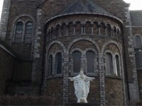 2 mini Braives Eglise Notre Dame