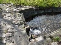 ciplet 1 fontaine sainte maurice