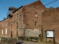 Ville Moulin de velupont