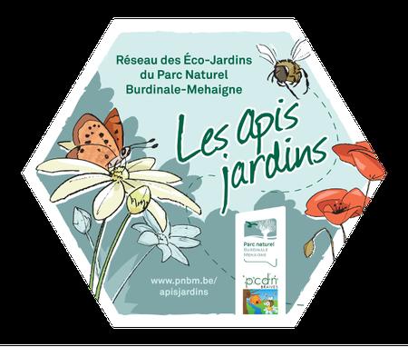 Les Apis Jardins